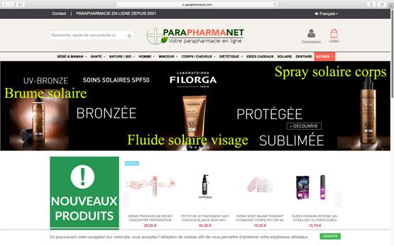 Migration boutique en ligne sous powerboutique vers prestashop sans problémes à prix discount !