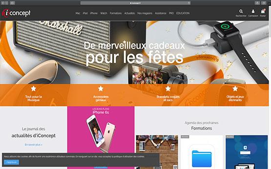 création site e-commerce prestashop developpement boutique en ligne prestashop
