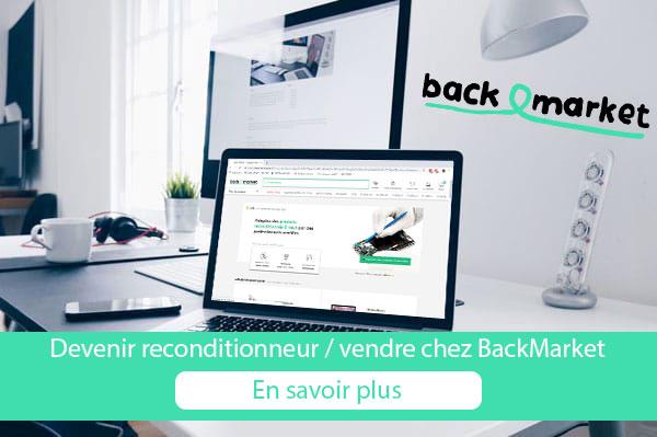 Développement module backmarket prestashop 1.7