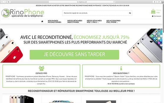 Création boutique en ligne prestashop à Toulouse, votre meilleur agence prestashop france